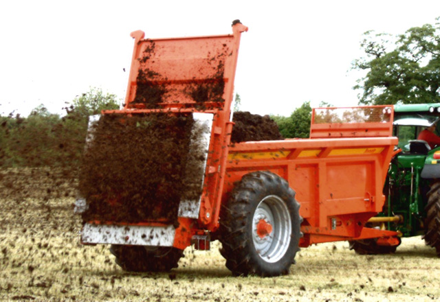 Le Boulch Spreaders Introduced